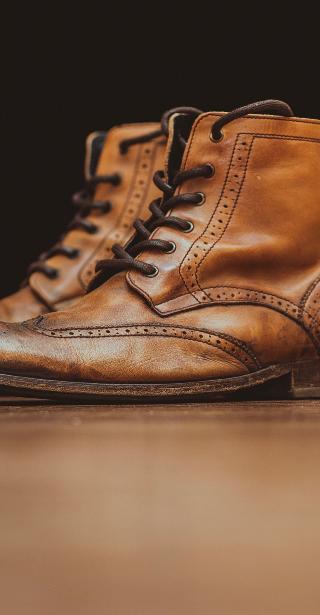 Opleiding schoenhersteller