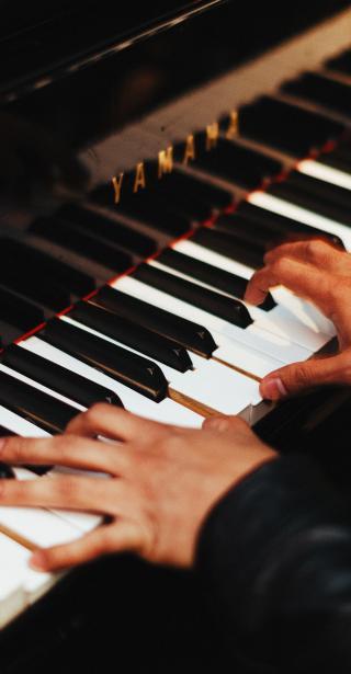 Pianotechnicus