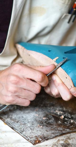 Orthopedisch schoenhersteller