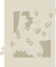 Leer het ambacht overal in Nederland